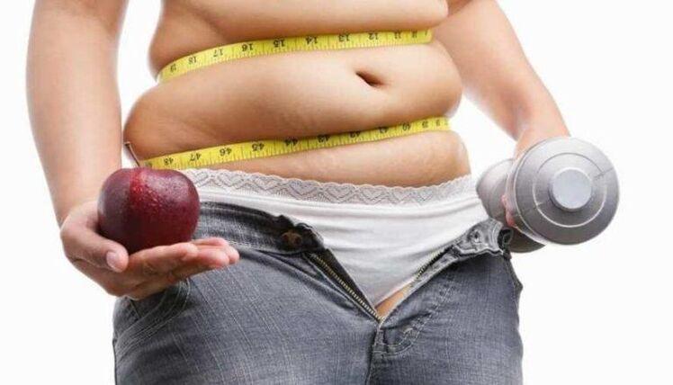 a fogyás folyamata hogyan fogyjunk gyorsan 5 kg-ot